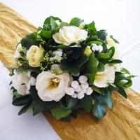 07 Esküvői asztaldísz