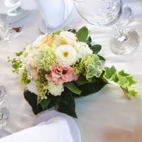 14 Esküvői asztaldísz