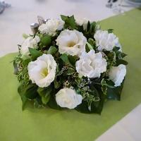 21 Esküvői asztaldísz