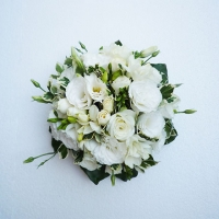 25 Esküvői asztaldísz