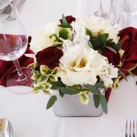 31 Esküvői asztaldísz