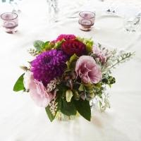 50 Esküvői asztaldísz