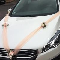 02 Esküvői autódísz