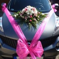 27 Esküvői autódísz