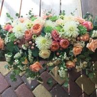 18 esküvői főasztaldísz