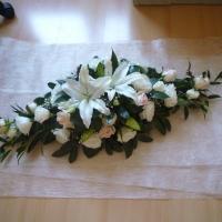 21 esküvői főasztaldísz