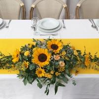 25 esküvői főasztaldísz