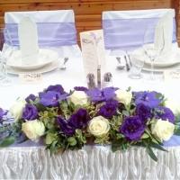 30 esküvői főasztaldísz