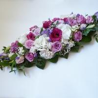 39 esküvői főasztaldísz