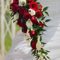 Menyasszonyi csokor 100