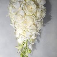 Menyasszonyi csokor 35