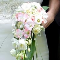 Menyasszonyi csokor 27