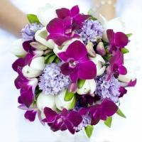 Menyasszonyi csokor 29