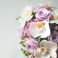 Menyasszonyi csokor 03