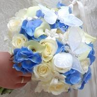 Menyasszonyi csokor 62