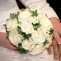 Menyasszonyi csokor 48
