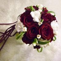 Menyasszonyi csokor 107