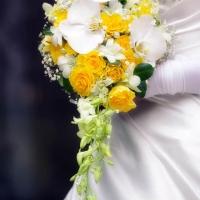 Menyasszonyi csokor 101
