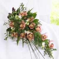 Menyasszonyi csokor 73