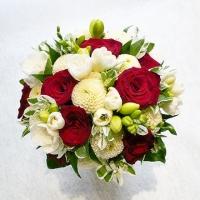 Menyasszonyi csokor 89