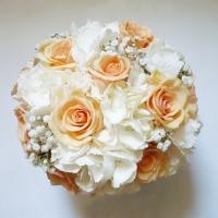 Menyasszonyi csokor 86