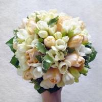 Menyasszonyi csokor 83