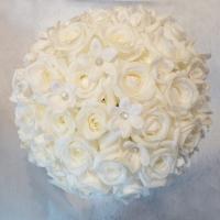 Menyasszonyi csokor 40