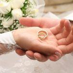 Az esküvő virágai