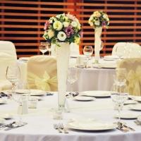 03 Esküvői asztaldísz