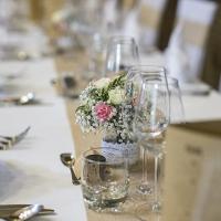 05 Esküvői asztaldísz