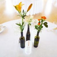60 Esküvői asztaldísz