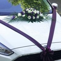 16 Esküvői autódísz
