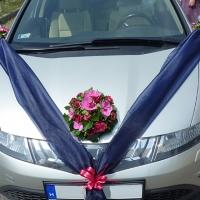 25 Esküvői autódísz
