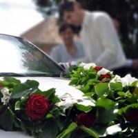 05 Esküvői autódísz