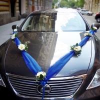 13 Esküvői autódísz