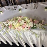 15 esküvői főasztaldísz