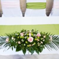 20 esküvői főasztaldísz