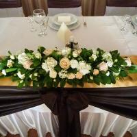 23 esküvői főasztaldísz