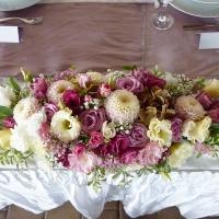 31 esküvői főasztaldísz