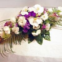 35 esküvői főasztaldísz