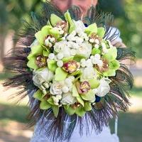 Menyasszonyi csokor 22