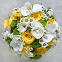 Menyasszonyi csokor 96