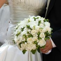 Menyasszonyi csokor 50