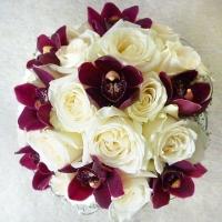 Menyasszonyi csokor 104
