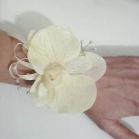 selyem-mu-orchidea-kardisz-csuklodisz-krem